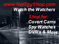 NetSpyShop Watch the Watchers