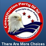 The Constitution Party of North Carolina